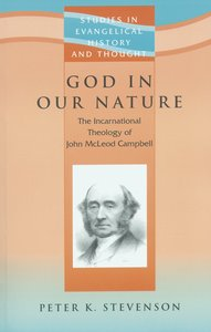 Product: Seht: God In Our Nature Image