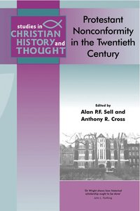 Product: Scht: Protestant Nonconformity In The Twentieth Century Image