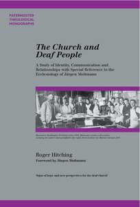 Product: Pbtm: Church And Deaf People, The Image
