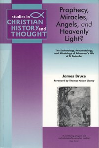 Product: Scht: Prophecy, Miracles, Angels & Heavenly Light? Image