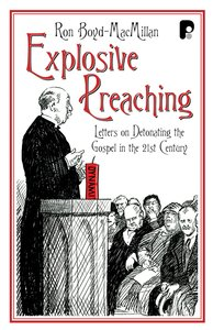 Product: Explosive Preaching Image