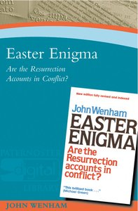 Product: Easter Enigma Image