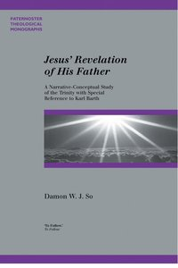 Product: Pbtm: Jesus' Revelation Of His Father Image