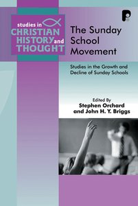 Product: Scht: Sunday School Movement, The Image