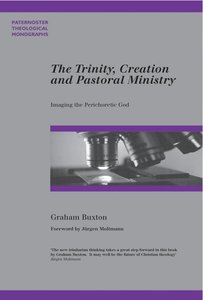 Product: Pbtm: Trinity, Creation And Pastoral Ministry, The Image