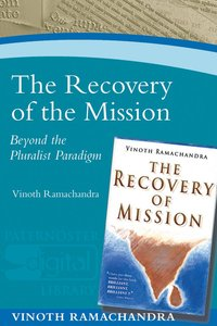 Product: Recovery Of The Mission, The Image