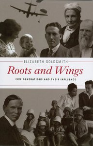 Product: Roots And Wings Image