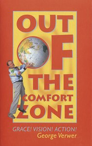 Product: Out Of The Comfort Zone Image