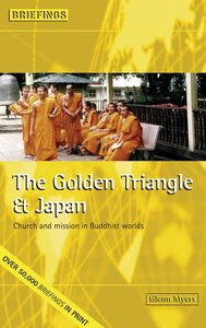 Product: Briefings: Golden Triangle And Japan, The Image