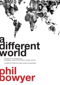Product: Different World, A Image