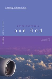 Product: One God Image