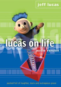 Product: Lucas On Life Image