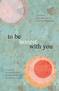 Product: To Be Honest With You Image