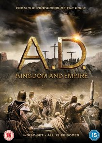 Product: Dvd A.d. Kingdom And Empires Image
