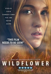 Product: Dvd Wildflower Image