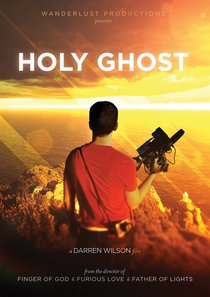 Product: Dvd Holy Ghost Image