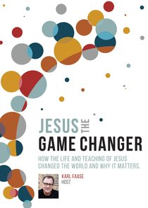 Product: Dvd Jesus The Game Changer Image