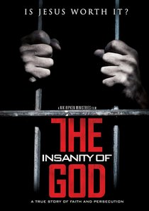 Product: Dvd Insanity Of God, The Image