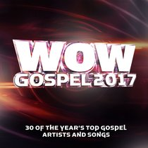 Product: Wow Gospel 2017 Double Cd Image