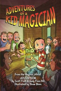 Product: Adventures Of A Kid Magician Image