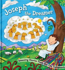 Product: Bscsb #02: Joseph The Dreamer Image