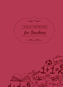 Product: Bible Promises For Teachers Image