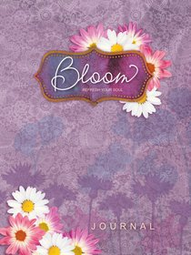 Product: Journal: Bloom Journal Image