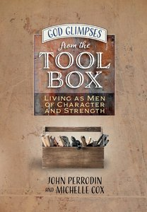 Product: God Glimpses From The Toolbox Image