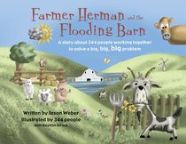 Product: Farmer Herman And The Flooding Barn Image