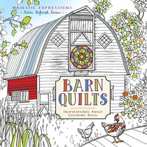 Product: Acb: Barn Quilts (Majestic Expressions) Image