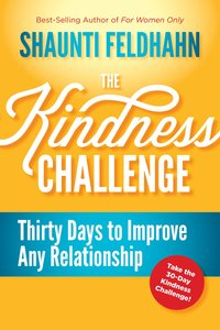 Product: Kindness Challenge, The Image