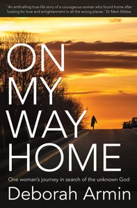 Product: On My Way Home Image