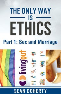 Product: Only Way Is Ethics, The: Sex And Marriage Image