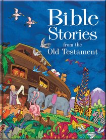 Product: Bible Stories From The Old Testament Image