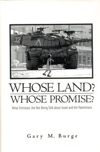 Product: Whose Land? Whose Promise? Image