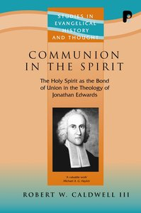 Product: Seht: Communion In The Spirit Image