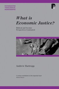 Product: Pbtm: What Is Economic Justice? Image
