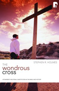 Product: Cdhp: Wondrous Cross, The Image