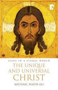 Product: Unique And Universal Christ, The Image