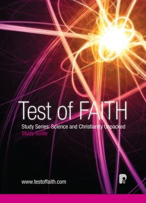 Product: Test Of Faith (Study Guide) Image