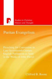 Product: Scht: Puritan Evangelism Image