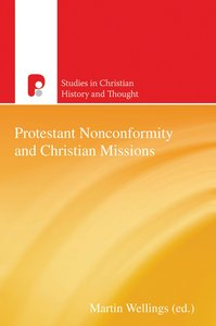 Product: Scht: Protestant Nonconformity And Christian Missions Image