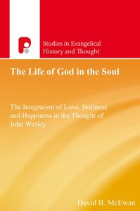 Product: Seht: The Life Of God In The Soul Image