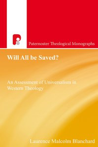 Product: Pbtm: Will All Be Saved? Image