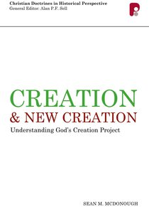 Product: Cdhp: Creation And New Creation Image