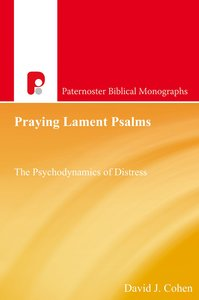 Product: Pbm: Praying Lament Psalms Image