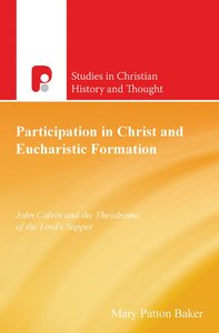 Product: Scht: Participation In Christ And Eucharistic Formation (Ebook) Image