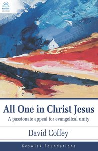 Product: All One In Christ Jesus Image
