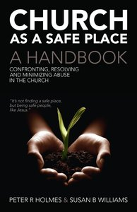 Product: Church As A Safe Place Image