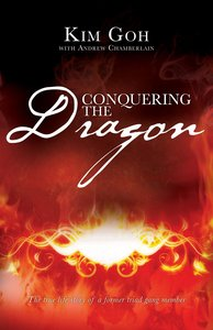 Product: Conquering The Dragon Image
